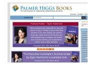 Palmerhiggsbooks Au Coupon Codes July 2018