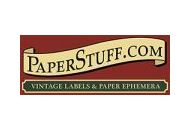 Paperstuff Coupon Codes September 2018