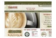Paradiseroasters Coupon Codes September 2020