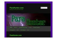 Parahunter Coupon Codes May 2019