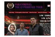 Paranormalexperiencetour Coupon Codes October 2018