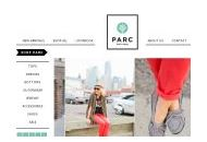 Parcboutique Coupon Codes May 2019