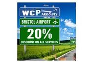 Parkandflybristol Coupon Codes October 2020