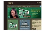 Parnevu Coupon Codes December 2017