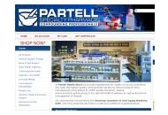 Partellhealthstore Coupon Codes July 2020
