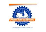 Parts For Scooters Coupon Codes July 2018