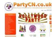 Partycn Uk Coupon Codes April 2021