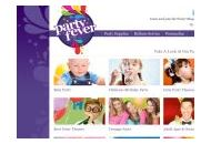 Partyfeverltd Uk Coupon Codes March 2019