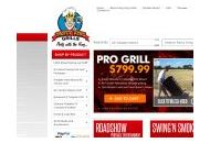 Partykinggrills Coupon Codes September 2020