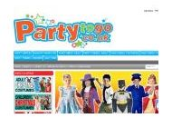 Partytogo Uk Coupon Codes November 2020