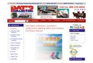 Patiocollection Coupon Codes September 2021