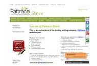 Pattracostore Coupon Codes May 2019