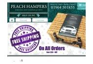 Peachhampers Uk Coupon Codes July 2020