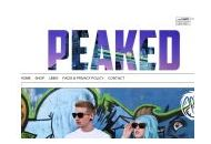 Peakedapparel Uk Coupon Codes August 2018