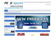 Peaksportsnutrition Coupon Codes May 2019
