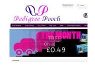 Pedigreepooch Uk Coupon Codes July 2019