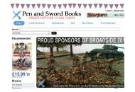 Pen-and-sword Uk Coupon Codes March 2021