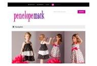 Penelopemack Coupon Codes August 2020