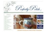 Perfectlypolishpottery Coupon Codes October 2018