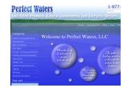 Perfectwaters Coupon Codes February 2018