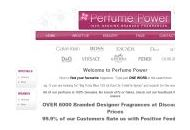Perfumepower Uk Coupon Codes January 2020