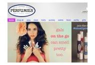 Perfumies Coupon Codes February 2019