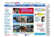 Personalsecurityzone Coupon Codes February 2020