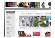 Petpoochboutique Coupon Codes March 2019