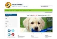 Petsgoodeal Coupon Codes February 2019