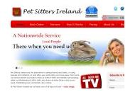 Petsittersireland Coupon Codes January 2018