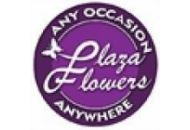 Plaza Flowers Coupon Codes September 2018