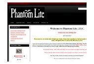Phantomlites Coupon Codes October 2021