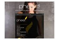 Pheel Coupon Codes June 2020