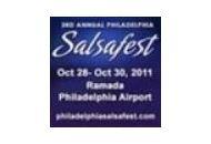 Philadelphiasalsafest Coupon Codes July 2020