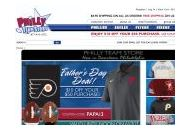 Phillyteamstore Coupon Codes July 2018