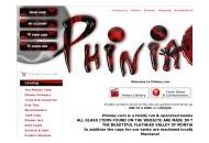 Phiniac Coupon Codes December 2017