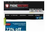 Phonedoctors Coupon Codes July 2018