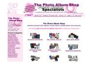 Photoalbumshop Au Coupon Codes May 2021