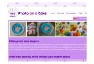 Photoonacake Uk Coupon Codes January 2020