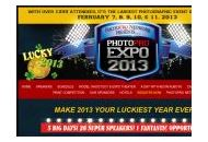 Photoproexpo Coupon Codes January 2019