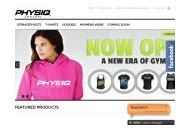 Physiqapparel Coupon Codes August 2018