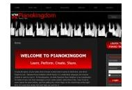 Pianokingdom Coupon Codes January 2019