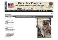 Pickmydecor Coupon Codes August 2018
