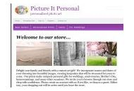Pictureitpersonal Coupon Codes February 2021