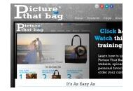 Picturethatbag Coupon Codes December 2019