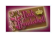 Pinkbombshell Coupon Codes February 2020