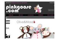 Pinkgoose Coupon Codes May 2018
