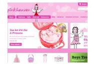Pinkheaven Uk Coupon Codes March 2019