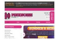 Pinknoise-systems Uk Coupon Codes August 2018