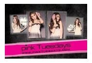 Pinktuesdays Coupon Codes August 2020